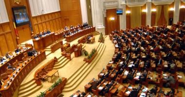 Conducerea Parlamentului se reuneşte JOI pentru hotărârea CCR. Va fi cvorum?