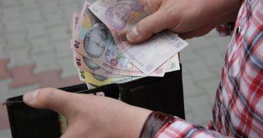 Informația zilei despre salariul minim pe economie