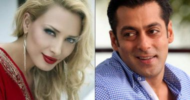 Iulia Vântur, primele declaraţii după ce a revenit în România. Ce a spus despre relaţia cu Salman Khan