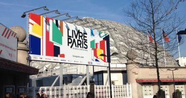 Salonul Cărţii de la Paris. Mari eforturi pentru a stopa declinul vânzărilor!