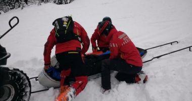 Trei turişti, între care un copil, rătăciţi în Făgăraş, recuperaţi după mai bine de 12 ore
