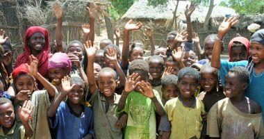 Salvaţi Copiii atrage atenţia asupra unei noi crize umanitare în Somalia