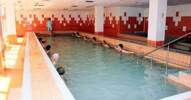 Sănătate şi odihnă, la Sanatoriul Balnear Mangalia