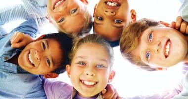 Cursuri gratuite pentru sănătatea copilului tău