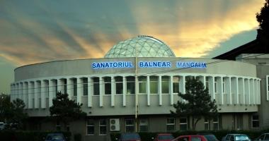 Angajări la Sanatoriul Balnear Mangalia. Două posturi de conducere, scoase la concurs