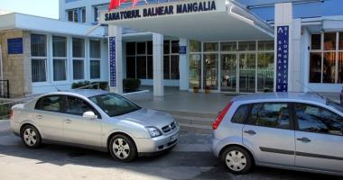 Sanatoriul Balnear Mangalia are o nouă conducere