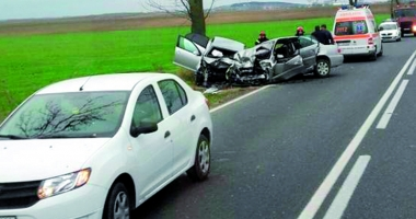Grav accident rutier! Patru morţi,  printre care un copil de 5 ani