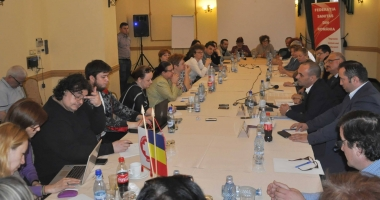 Federaţia SANITAS a înfiinţat comisia pentru medici