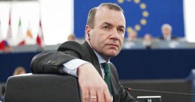 Şansele lui Weber la şefia CE, slăbite de divergenţele Macron-Merkel