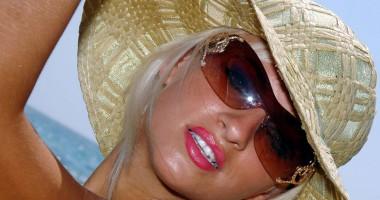 Sânziana Buruiană: Am crezut că mor de durere