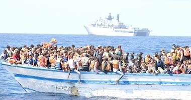 Şapte străini arestaţi la Constanţa pentru trafic de migranţi