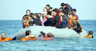 Şapte copii şi-au pierdut viaţa  în Marea Egee