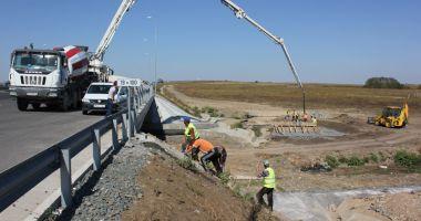 Șapte guverne n-au reușit să finalizeze șoseaua de centură a municipiului Constanța
