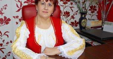 Comuna Saraiu îmbracă haine de sărbătoare