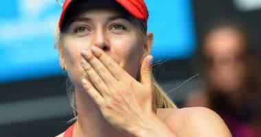 Maria Şarapova nu va concura la Fed Cup / Cine o va înlocui