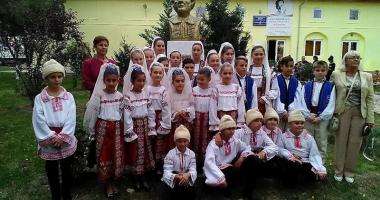 Sărbătoarea muzicii tradiţionale, la Topalu
