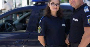 Sărbătoare la Inspectoratul de Jandarmi Judeţean Constanţa