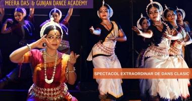 Şase artişti indieni, în spectacol pe scena Teatrului