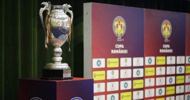 S-a stabilit programul optimilor  Cupei României. Când joacă FC Viitorul