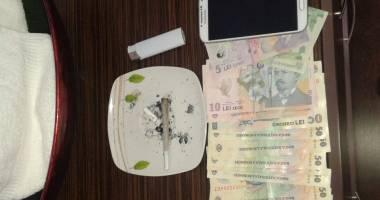 Căutaţi pentru trafic de droguri, prinşi la Constanţa