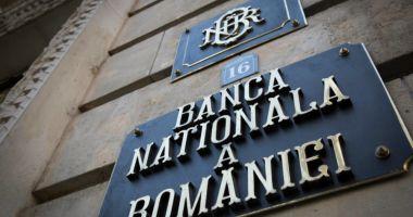 S-au diminuat rezervele internaționale ale României