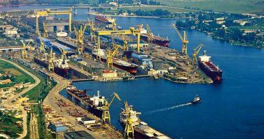 S-au finalizat negocierile privind asocierea dintre statul român și grupul Damen
