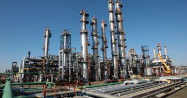 Scade producția de resurse energetice
