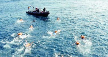 Scafandrii şi hidrografii militari, protagoniştii Zilei Resurselor Mării
