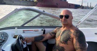 Scandalul baschetbaliştilor înjunghiaţi. Dasaev rămâne după gratii!