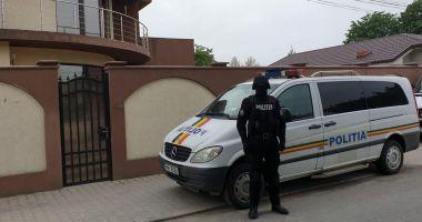 Scandalagii amendaţi de poliţiştii constănţeni