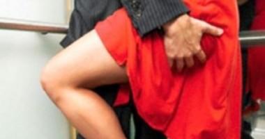 Scandal sexual în învăţământul românesc
