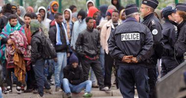 Scandalul privind migraţia.