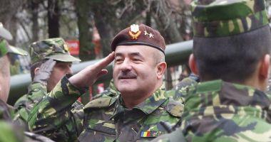 Cum a motivat Iohannis respingerea generalului Scarlat. Nu se respectă rigorile legii