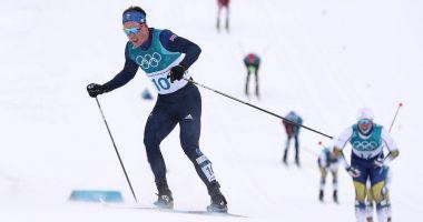 Paul Pepene – locul 37, Alin Cioancă – locul 43, la schi fond