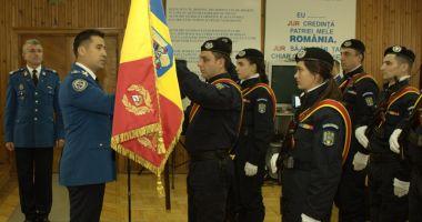Schimbare  de comandă la Inspectoratul de Jandarmi Constanţa