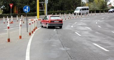 Schimb�ri  �n traficul  din sta�iunea Mamaia
