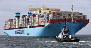 Schimbări spectaculoase pe piața containerelor de la Marea Neagră