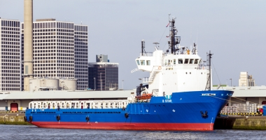 Sclavie cu brevet de ofiţer maritim