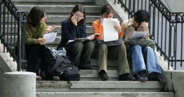 Banca Mondială: Un adolescent român din trei este sub nivelul de bază al cunoştinţelor