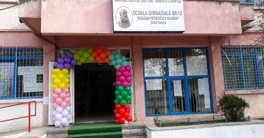 Școala nr. 12 îşi promovează oferta educaţională