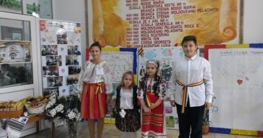 """90 de ani de tradiţie şi educaţie la Şcoala nr. 11  """"Dr. Constantin Angelescu"""" din Constanţa"""