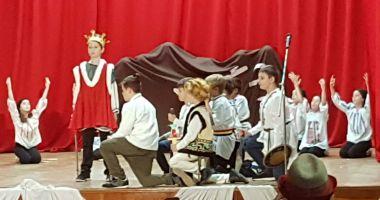 Bucurie și implicare, la ceas de sărbătoare, la Școala 24 din Constanța