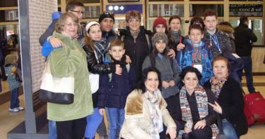 Şcoala nr. 29 se bucură de roadele unui proiect european