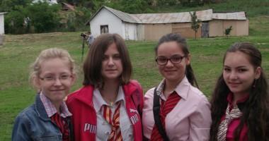 Școala rurală constănțeană, reprezentată cu succes