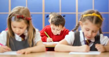 Şcolile bune de cartier, la mare căutare pentru clasa pregătitoare