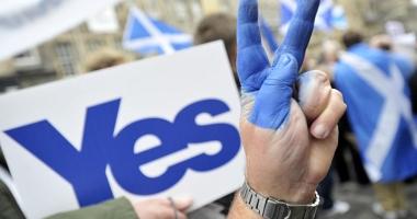Scoţia, decizie istorică! Are în plan separarea de Regatul Unit