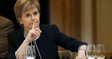Scoţia suspendă referendumul în urma atacului de la Londra