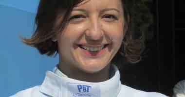 Scrimă: Şase spadasine românce participă la etapa a treia a Cupei Mondiale