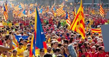 Scrutin pentru ratificarea voinței de independență în Catalonia