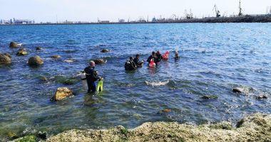 Scufundaţi-vă pentru a admira superbele vestigii subacvatice din Marea Neagră!